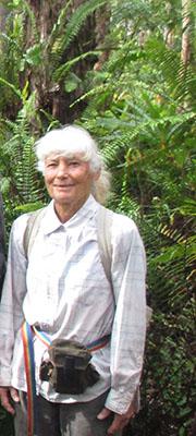 Linda Laresh